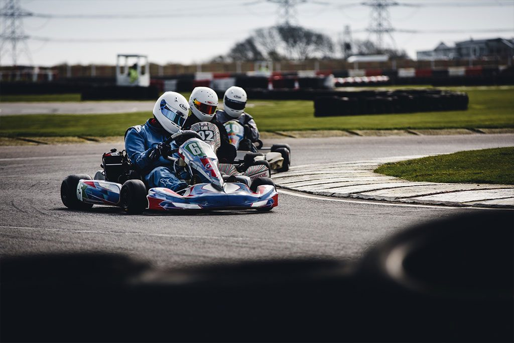 10 Ways to win your next Go-Kart Race - Action Karting